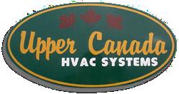 Upper Canada HVAC Systems Brockville